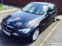 BMW 320D Auto diesel 07 not 325D,330D,320i,520D,A4,A6,A7