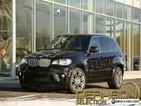 BMW: X5 5.0i X5 M Pkg