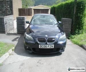 BMW 530D M SPORT for Sale