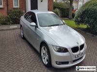 BMW 3 Series E92, Full BMW service history.