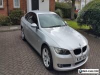 BMW 3 Series E92, Full BMW service history.