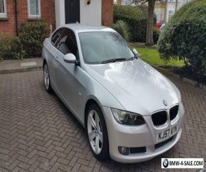 BMW 3 Series E92, Full BMW service history. for Sale