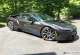 2015 BMW i8   PURE IMPULSE WORLD for Sale
