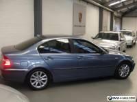 BMW 2004 320I E 46