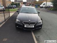 Bmw 318d Exclusive Edition Satnav and Dakota Leather FSH