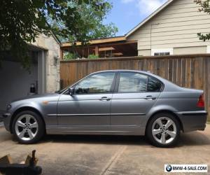 2005 BMW 3-Series for Sale
