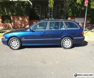 1997 BMW 528i Wagon MY97 E39 for Sale
