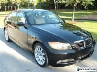 2006 BMW 3-Series 330i