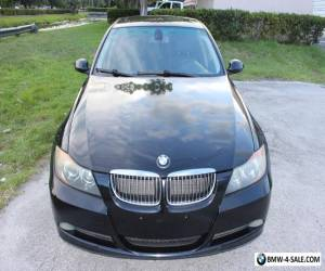 2006 BMW 3-Series for Sale