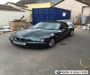 bmw z3 car for Sale