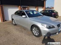 BMW 525D E60 2004 6SPD MANUAL