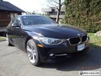 BMW: 3-Series SEDAN