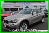 2015 BMW X1 xDrive28i for Sale