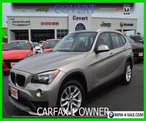 2015 BMW X1 xDrive28i for Sale