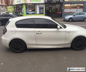 Bmw 1 series 118 M sport for Sale