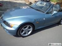 BMW Z3 Soft Top