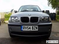 Excellent BMW 3 Series E46 320d - 6spd Manual - 150bhp - PSH
