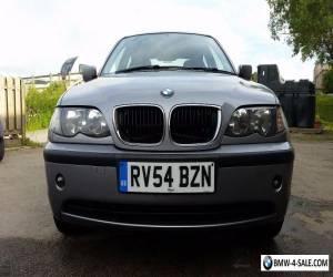 Excellent BMW 3 Series E46 320d - 6spd Manual - 150bhp - PSH for Sale