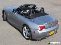 2006 BMW Z4 (Compare to Porsche Boxster, Cayman, 350z, Audi TT