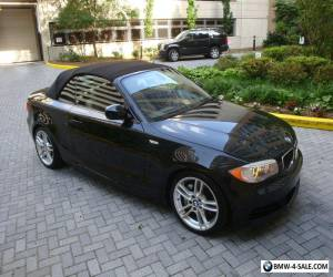 2011 BMW 1-Series for Sale