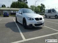BMW 325d 3.0 MSport Highline Auto Heated Leather MASSIVE SPEC