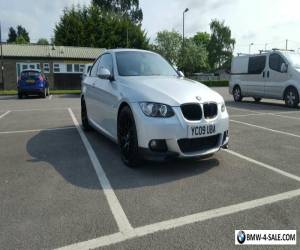 BMW 325d 3.0 MSport Highline Auto Heated Leather MASSIVE SPEC for Sale