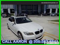2011 BMW 3-Series WE SHIP, WE EXPORT, WE FINANCE