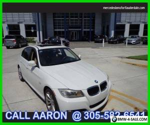 2011 BMW 3-Series WE SHIP, WE EXPORT, WE FINANCE for Sale