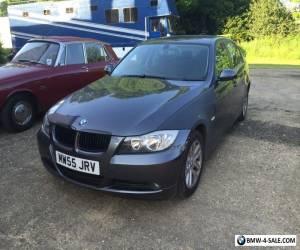 BMW e90 320i for Sale