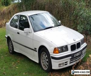 BMW 316i E36 Built July 1996 for Sale