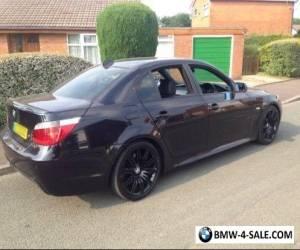 Bmw 525 m sport auto for Sale