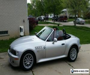 2000 BMW Z3 for Sale