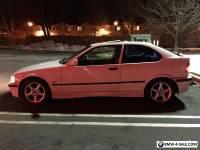 1997 BMW 3-Series