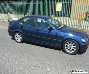BMW 320d E46 150BHP 2004 automatic for Sale