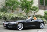2011 BMW Z4 for Sale