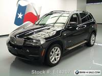 2013 BMW X5 XDRIVE35I AWD PANO SUNROOF NAV REAR CAM