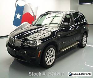 2013 BMW X5 XDRIVE35I AWD PANO SUNROOF NAV REAR CAM for Sale