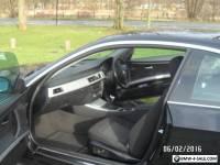 2006 BMW 3 SERIES 325i SE COUPE