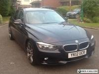 BMW 320d msport pack 2012 fsh leather seats sat nav Dab radio low miles
