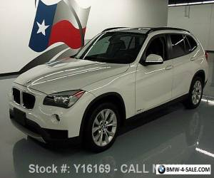 2014 BMW X1 XDRIVE28I AWD TURBO PANO ROOF HTD SEATS for Sale