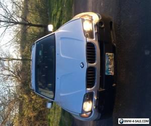 2005 BMW X3 for Sale