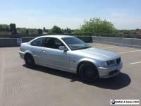 BMW 3 series 318ci 2.0 litre low mileage Price Drop