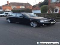 BMW 2008 (58) 1.6 petrol M Sport