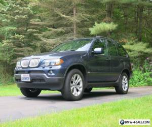 2006 BMW X5 4.4i for Sale
