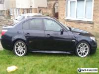 2005 BMW MSPORT 2.5 LITRE - LOW MILEAGE