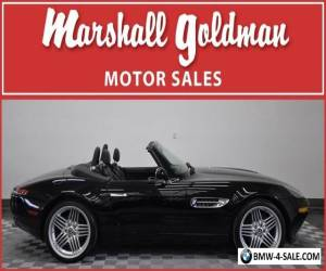2003 BMW Z8 Alpina for Sale