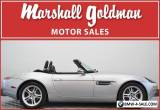 2003 BMW Z8 for Sale