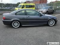 BMW 325 M SPORT AUTO