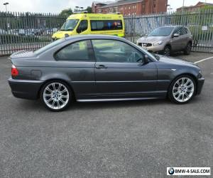 BMW 325 M SPORT AUTO for Sale