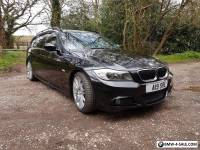 BMW E91 320 D Tourer M Sport Business Edition